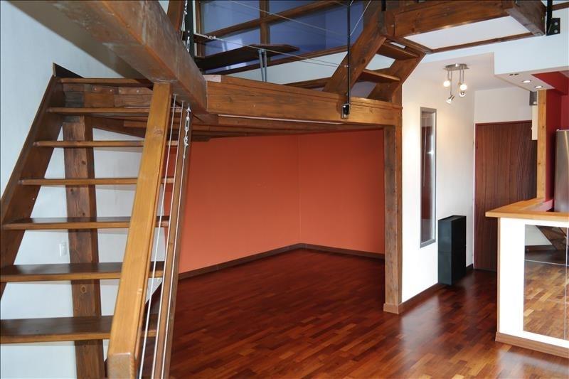 Location appartement Toulouse 624€ CC - Photo 1