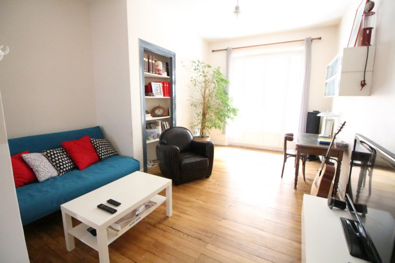 Vente appartement Grenoble 198 000€ - Photo 1
