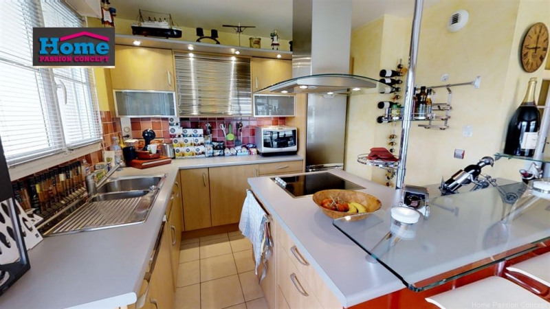 Vente appartement Rueil malmaison 487 000€ - Photo 4