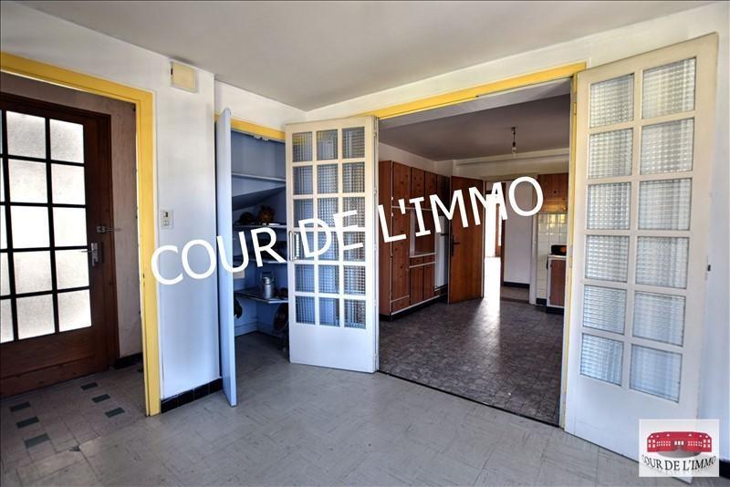 Vente appartement Cranves sales 275000€ - Photo 5