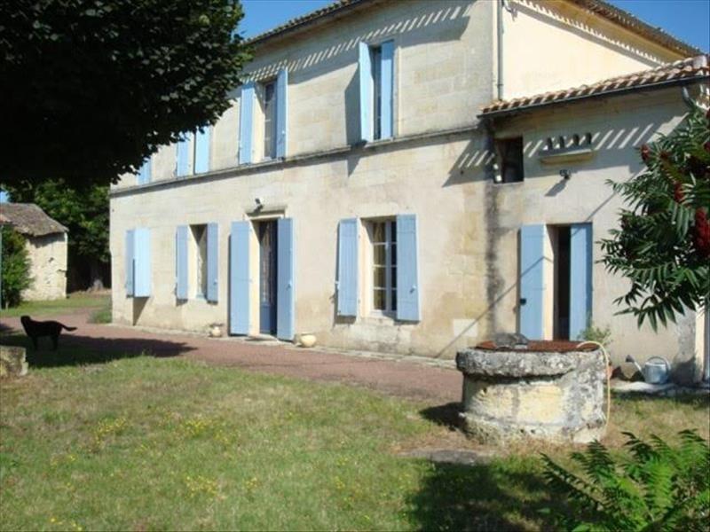 Vente de prestige maison / villa St gervais 945000€ - Photo 4