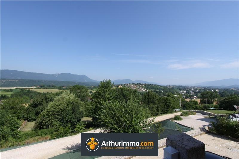 Sale house / villa Belley 240000€ - Picture 4