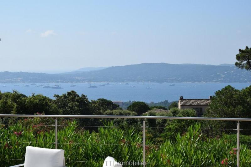 Vente de prestige maison / villa Grimaud 2250000€ - Photo 1