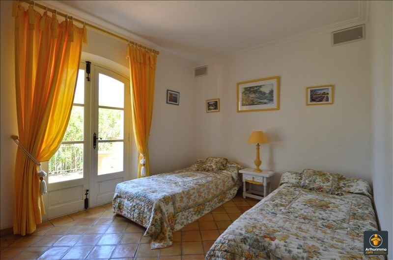 Deluxe sale house / villa St aygulf 1290000€ - Picture 9