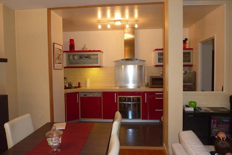 Location appartement St cloud 1 270€ CC - Photo 2