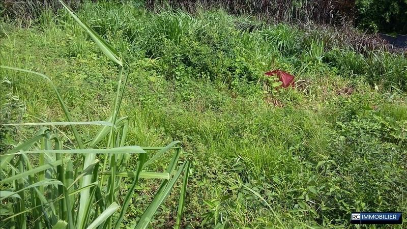 Vente terrain St andre 161000€ - Photo 1