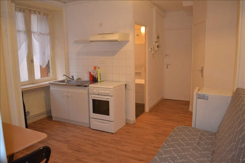 Location appartement Millau 380€ CC - Photo 2