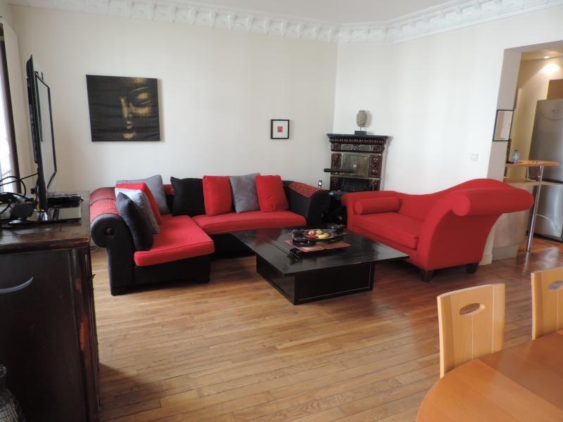 Location appartement Paris 13ème 2200€ CC - Photo 1