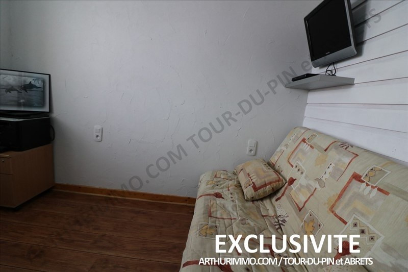 Vente maison / villa La tour du pin 125 000€ - Photo 6