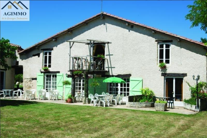 Vente maison / villa Mauvezin 335000€ - Photo 1