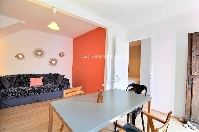 Vente appartement Trouville sur mer 135000€ - Photo 5