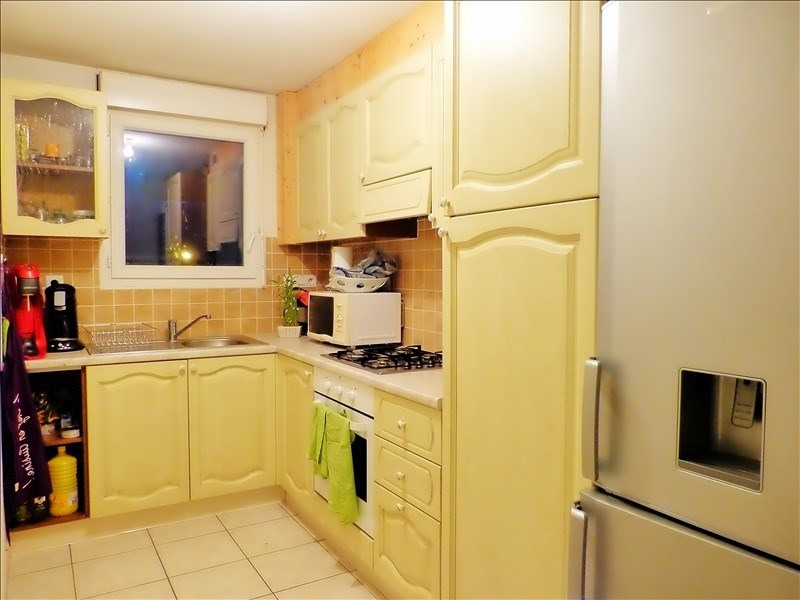 Vente appartement Cluses 85 000€ - Photo 3