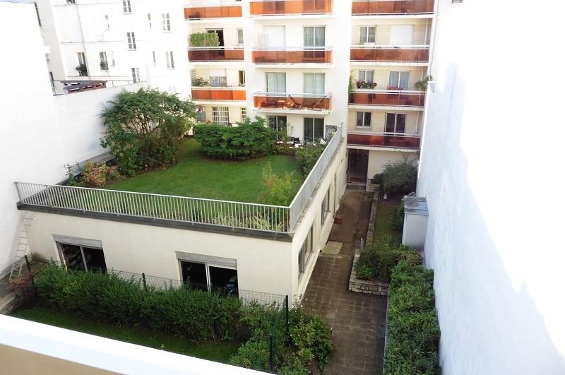 Location appartement Paris 12ème 920€ CC - Photo 1
