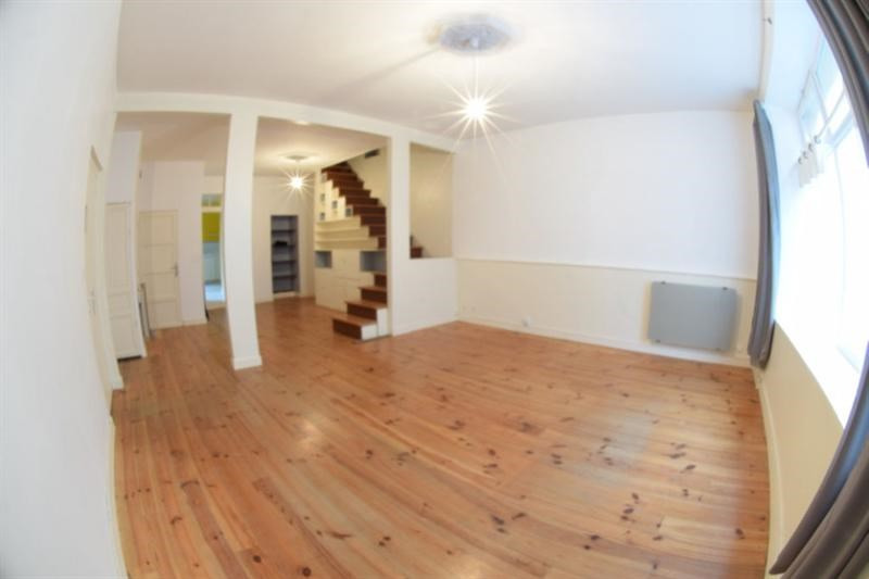 Vente de prestige loft/atelier/surface Brest 174 900€ - Photo 1