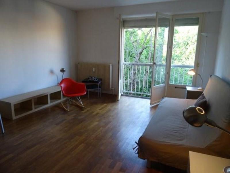 Produit d'investissement appartement Lyon 4ème 150000€ - Photo 1