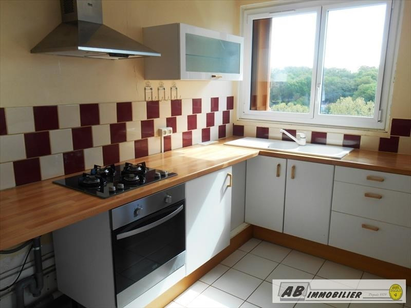Vente appartement Poissy 194 000€ - Photo 4