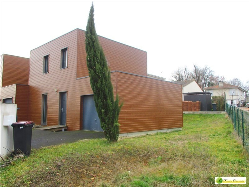 Sale house / villa Puymoyen 140400€ - Picture 9