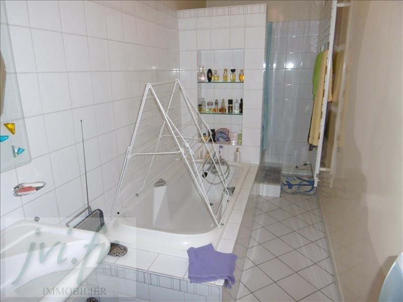 Sale apartment Montmorency 384000€ - Picture 9