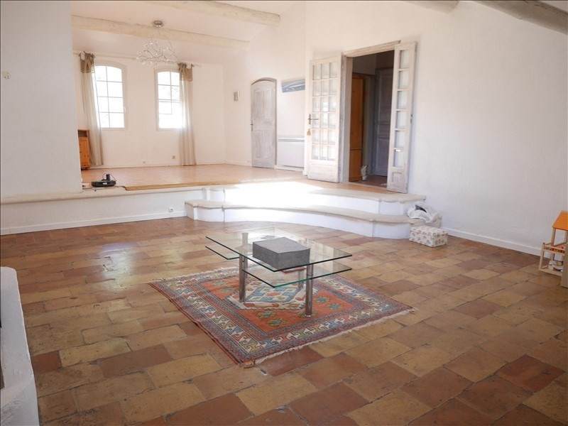 Vente appartement Chateauneuf le rouge 350 000€ - Photo 3