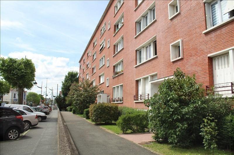 Vente appartement Les pavillons-sous-bois 145000€ - Photo 8
