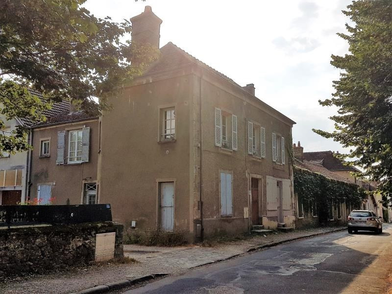 Sale building Seine port 440 000€ - Picture 1