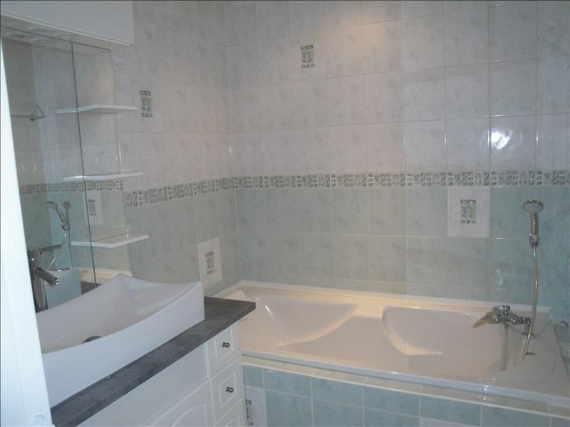 Vendita appartamento Beaucourt 97000€ - Fotografia 3