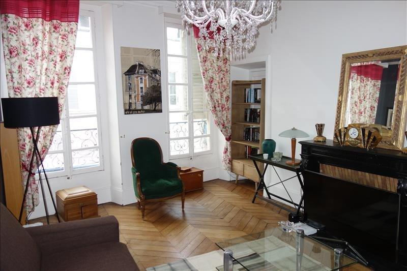 Sale apartment Versailles 700000€ - Picture 4