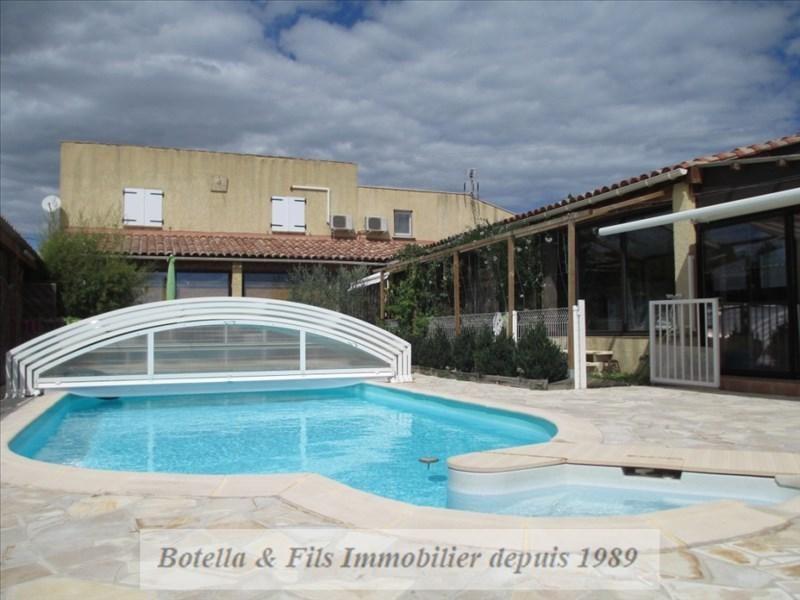 Venta  casa Vagnas 223900€ - Fotografía 8