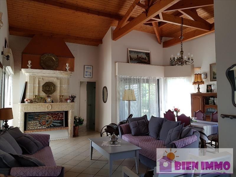 Sale house / villa Corme ecluse 319770€ - Picture 2