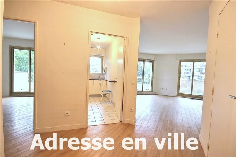 Verkoop  appartement Levallois perret 218000€ - Foto 1