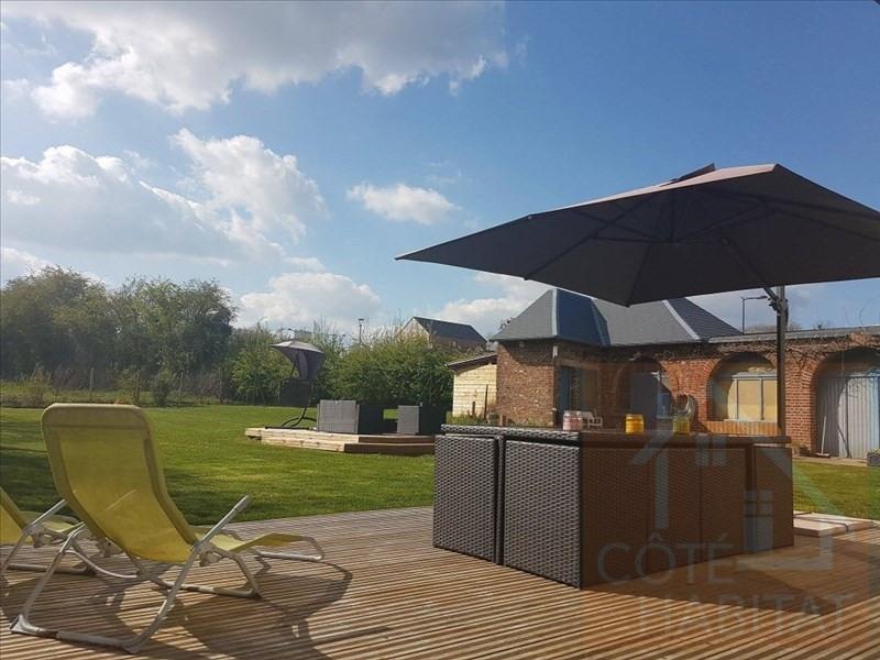 Vente maison / villa Avesnes sur helpe 265000€ - Photo 4