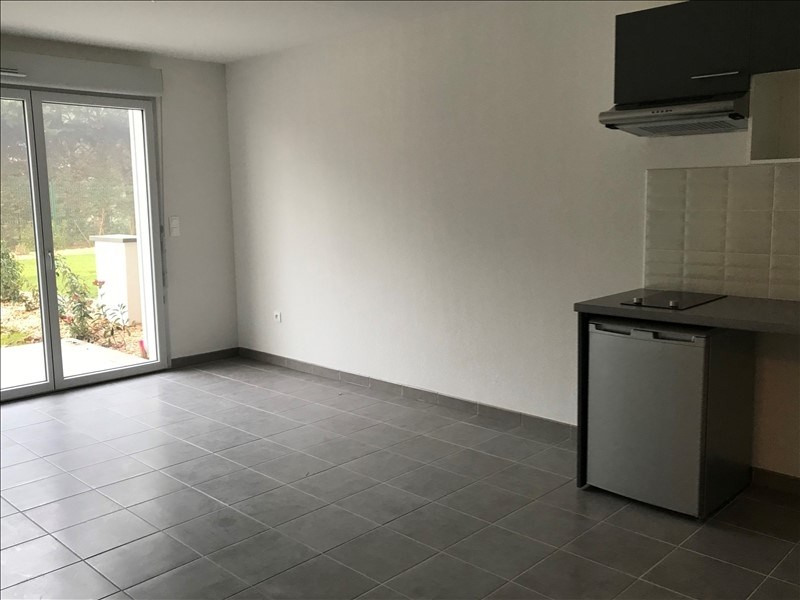 Rental apartment Toulouse 525€ CC - Picture 5