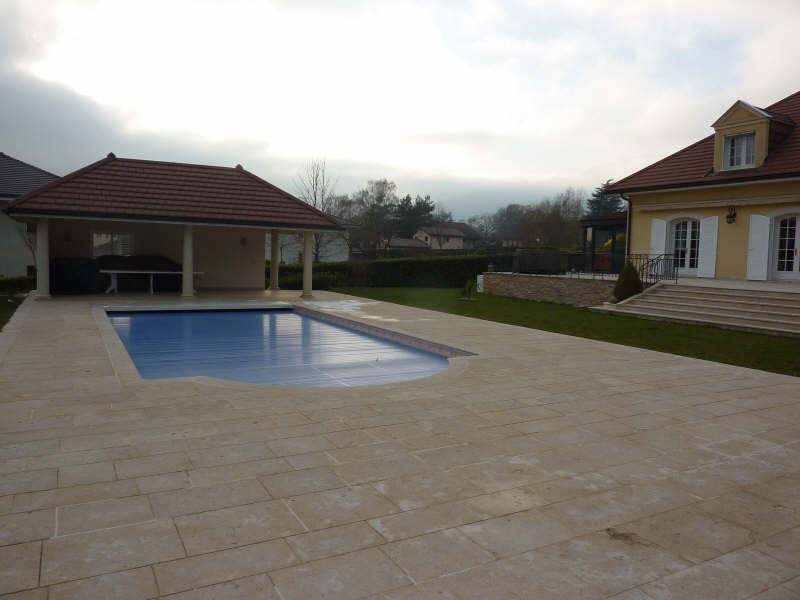 Vendita casa Divonne les bains 3650000€ - Fotografia 3