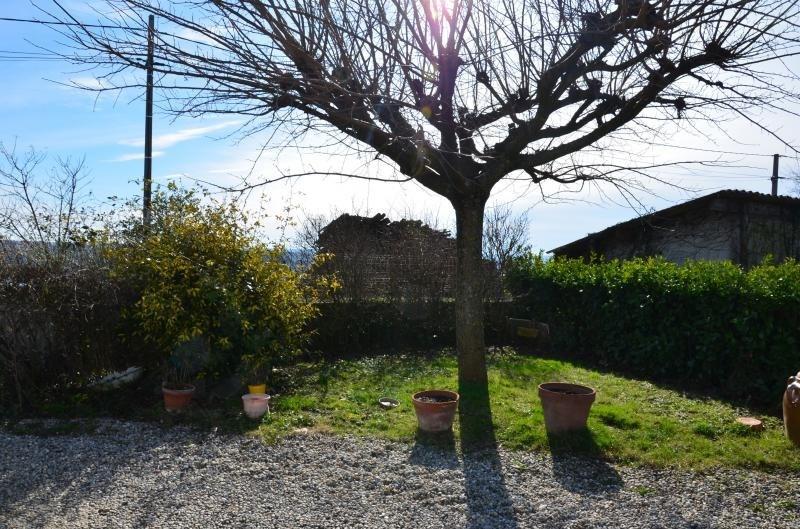 Sale house / villa Septeme 241500€ - Picture 15