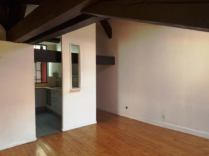 Vente appartement Vienne 145000€ - Photo 3