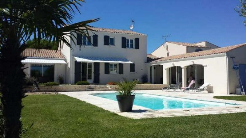 Vente de prestige maison / villa Chatelaillon plage 790000€ - Photo 1