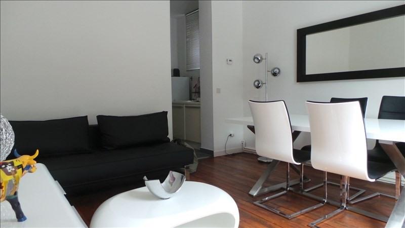 Location appartement Asnieres sur seine 807€ CC - Photo 2