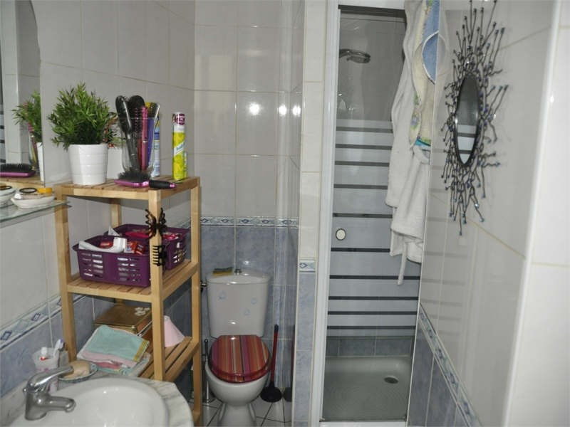 Vente appartement Soissons 96 000€ - Photo 5