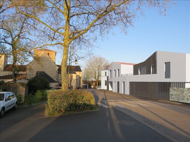 Vente appartement Clisson 240000€ - Photo 1