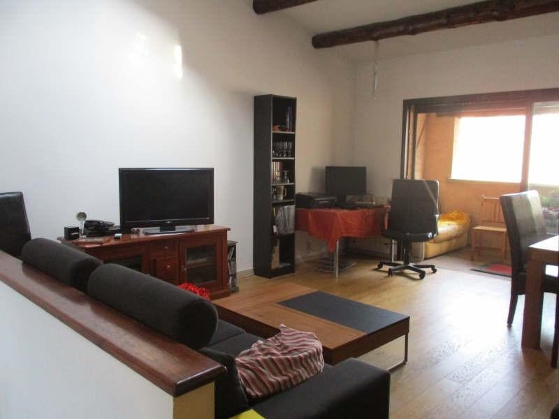 Verkoop  appartement Nimes 168000€ - Foto 1