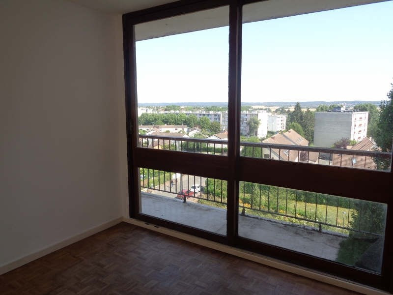 Vente appartement Fontenay le fleury 190 000€ - Photo 3