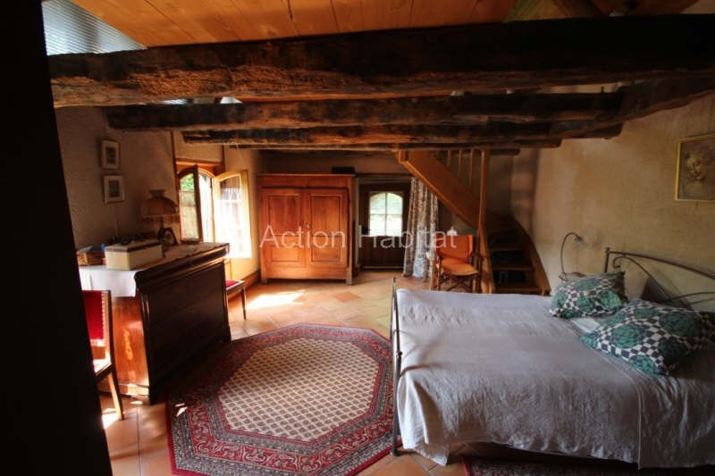 Sale house / villa Montirat 212000€ - Picture 2