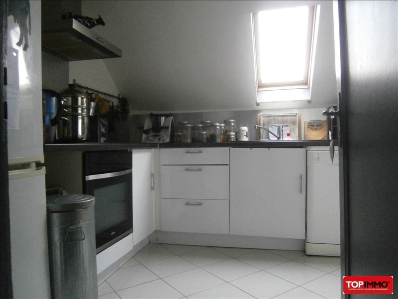 Location appartement Ingersheim 690€ CC - Photo 4