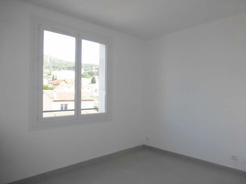 Sale apartment Toulon 165000€ - Picture 7
