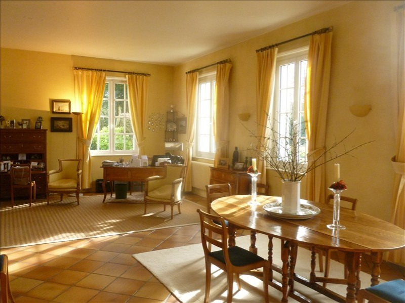 Vente maison / villa Peronne 313000€ - Photo 5