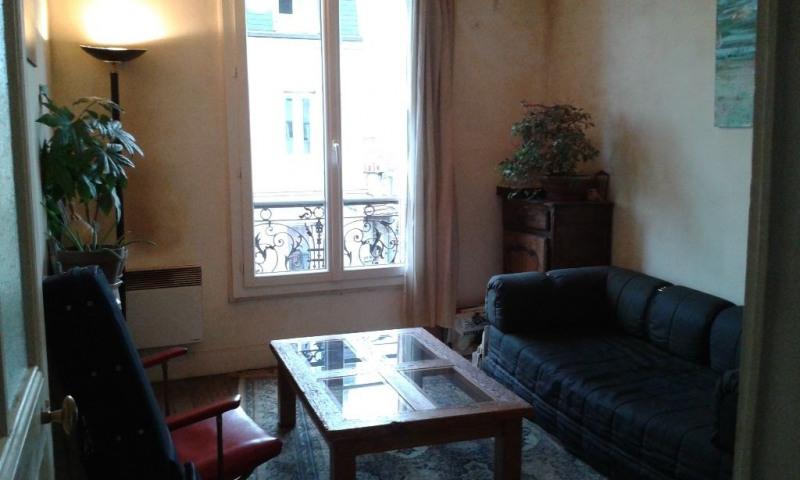 Vente appartement Issy les moulineaux 166500€ - Photo 5