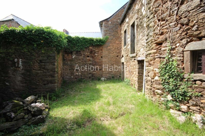 Vente maison / villa La salvetat peyrales 55000€ - Photo 9