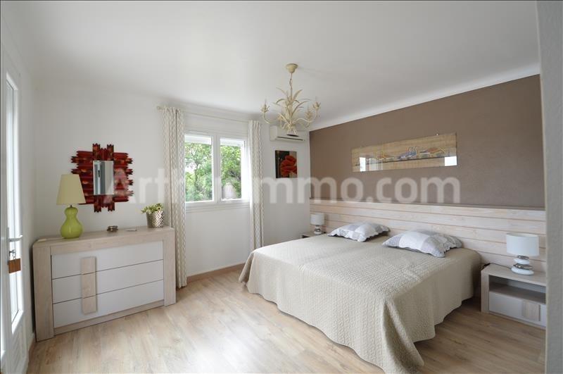 Vente de prestige maison / villa Les issambres 990000€ - Photo 10