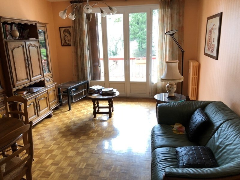 Vente appartement Rodez 86000€ - Photo 2