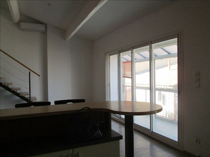 Vente appartement Sete 176 550€ - Photo 1